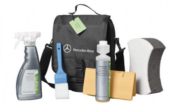 08-Genuine Car care Product